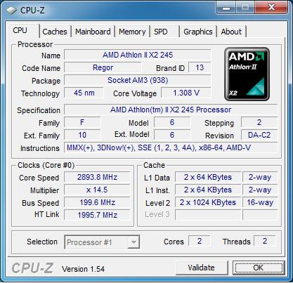 ECS_A890_CPUid