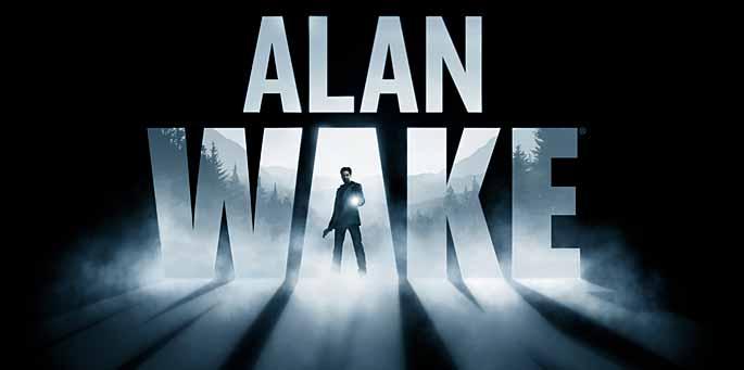 Alan Wake se despertó por fin