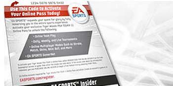EA Sports Online Pass