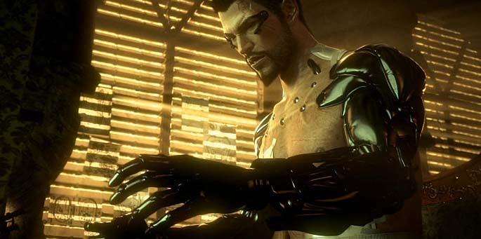 Deus Ex: Human Revolution by Square Enix