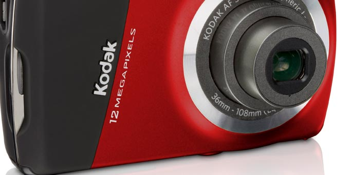 Portfolio Kodak 2010