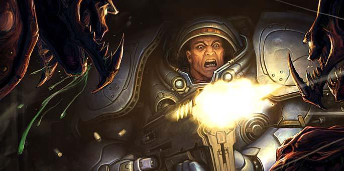 StarCraft II Download