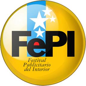 Festival Publicitario del Interior 2010 logo