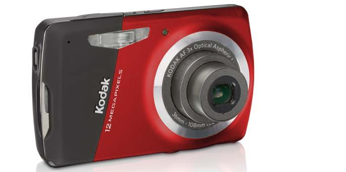 Kodak en Tierra del Fuego