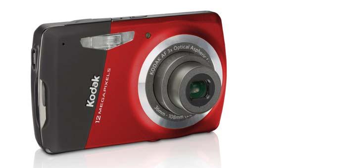 Kodak camara digital