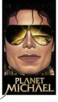 Michael Jackson Online