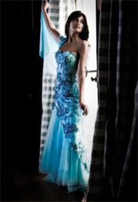 Yesica di Vincenzo, Miss Universo Argentina 2010
