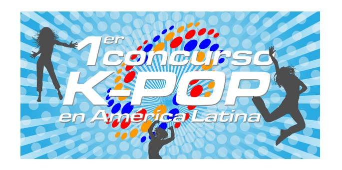 Concurso K-Pop América Latina