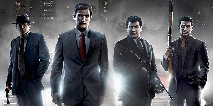 Mafia II en Argentina