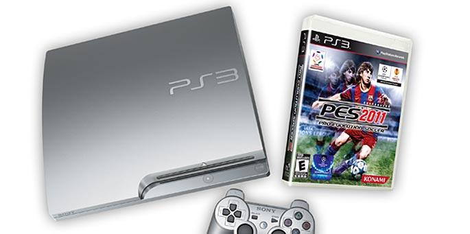 Sony PES 2010 Latinoamerica