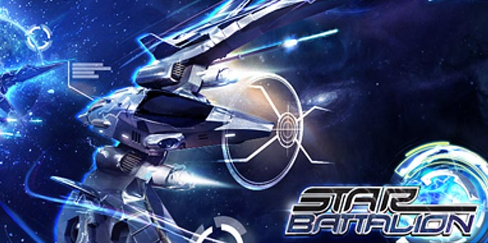 Star Battalion para iPhone