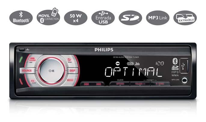 Philips CE150