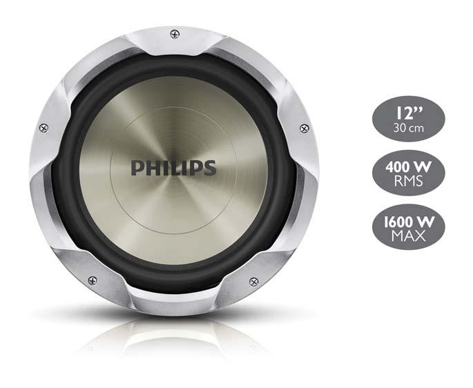 Philips CSP1200
