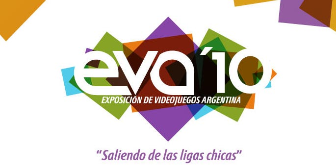 Exposición de Videojuegos Argentina 2010