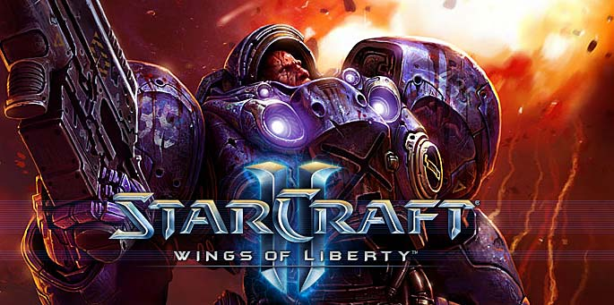 StarCraft II Latinoamerica