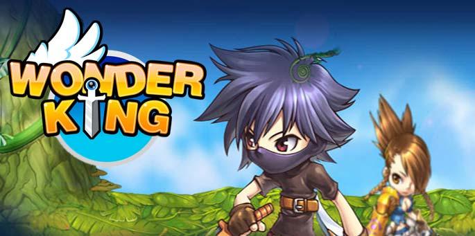 Wonder King