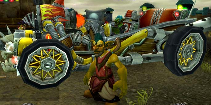 World of Warcraft: Cataclysm 10 day trial