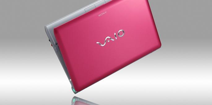 Sony VAIO con procesador AMD
