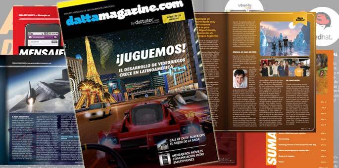Datta Magazine #28