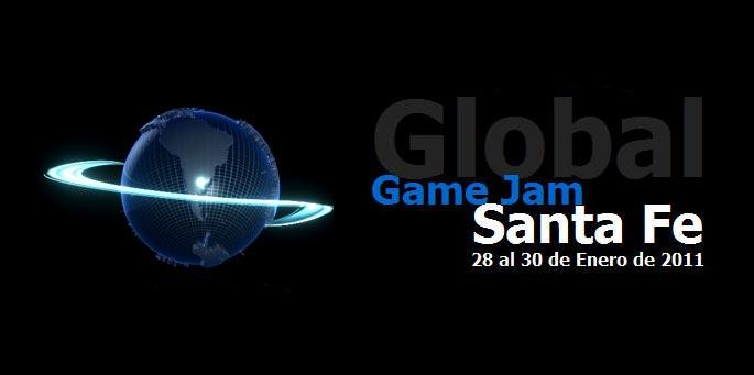 Global Game Jam Santa Fe 2011