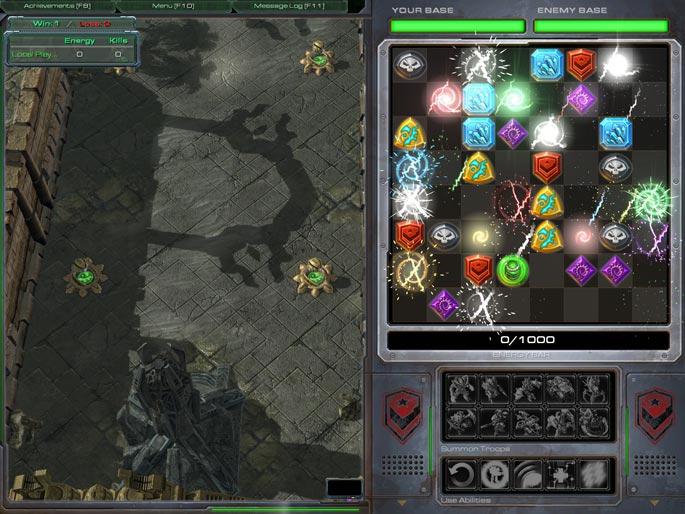 StarCraft II: Starjeweled