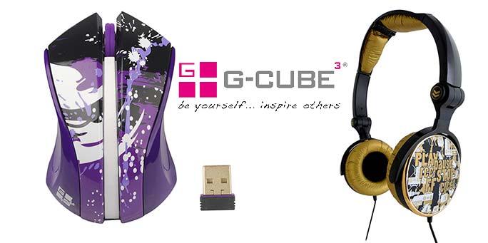 G-Cube en Argentina