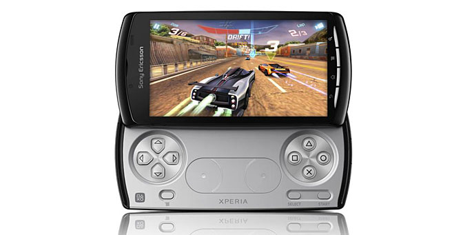 Gameloft apoya al Sony Ericsson Xperia PLAY