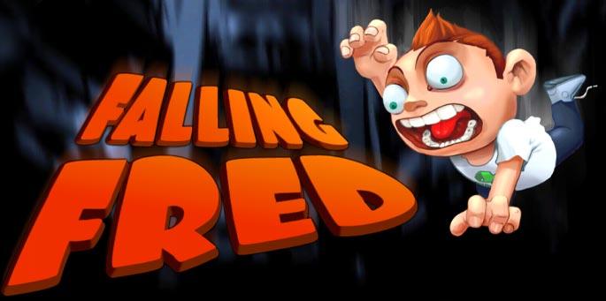 Falling Fred en el App Store