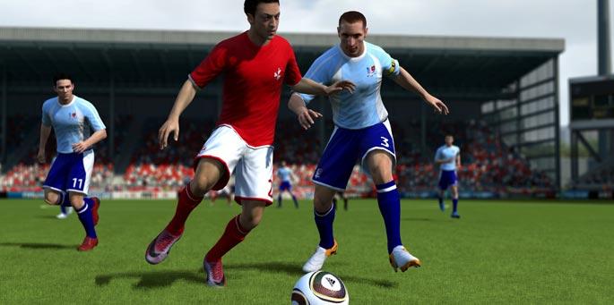 FIFA 11 Ultimate Team y Japón