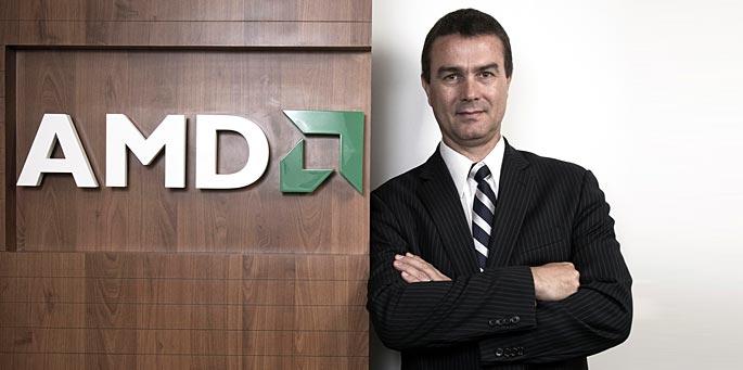 AMD y Ronaldo Miranda