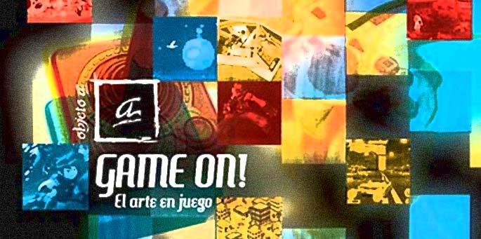 Game On! Segunda Edición (2011)