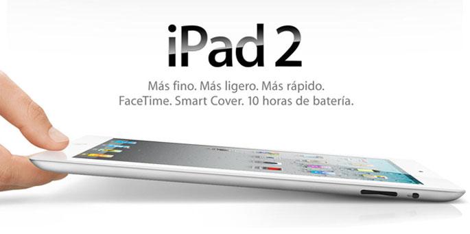 iPad 2 Gamespot eview