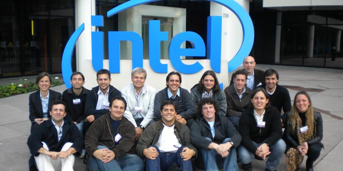 Mision Silicon Valley 2011