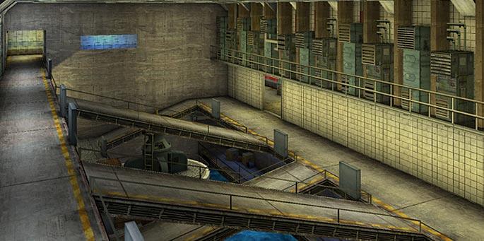 Tom Clancy's Rainbow Six: Shadow Vanguard