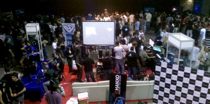 Thermaltake eSports Arena AWESOME!