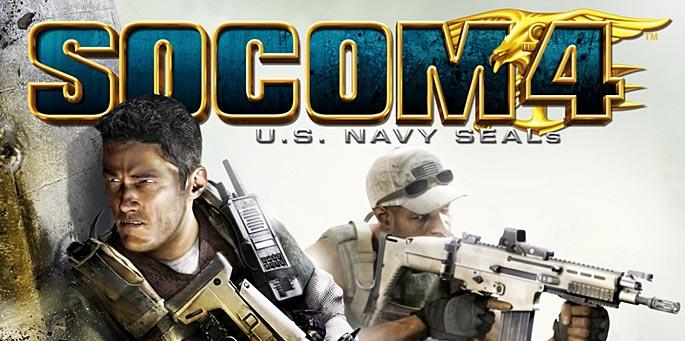 SOCOM 4 en la Argentina
