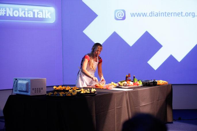 NokiaTalk Argentina 2011
