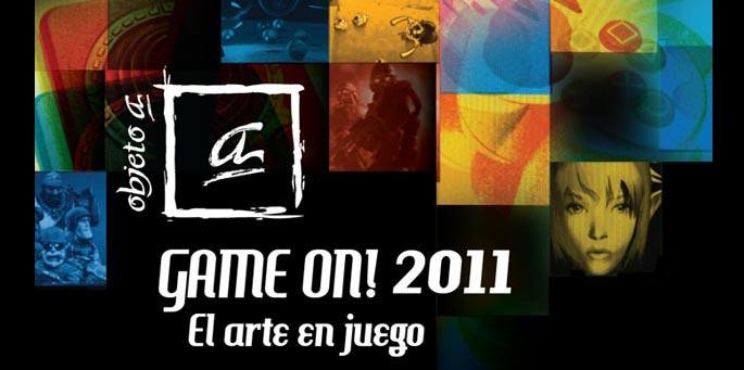 Game On 2011 Agenda