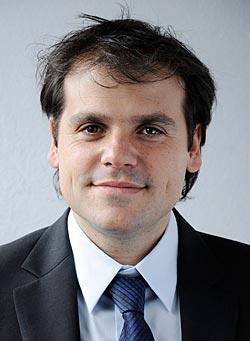 Maximiliano Gonzalez Kunz, CEO de Grupo Nucleo