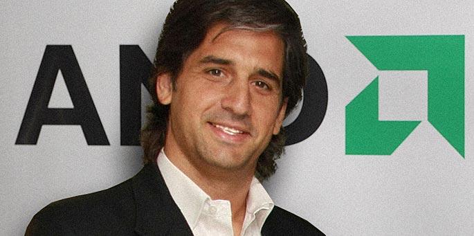 Nicolás Canovas de AMD