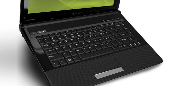 Notebook Eurocase C50