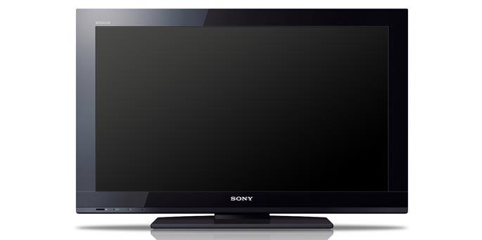 Sony Bravia 2011 BX-325