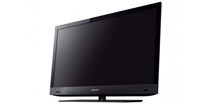 Sony Bravia 2011 EX-725 3D