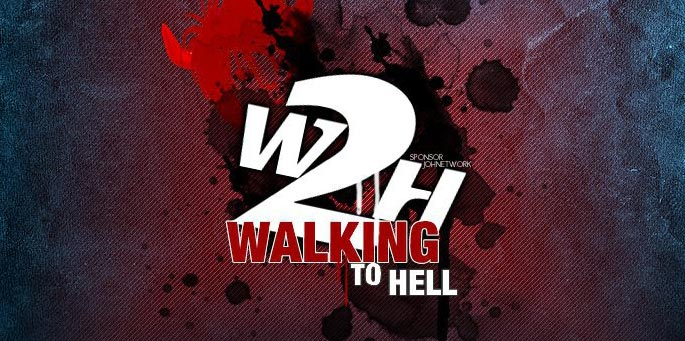 Walking to Hell CS Team