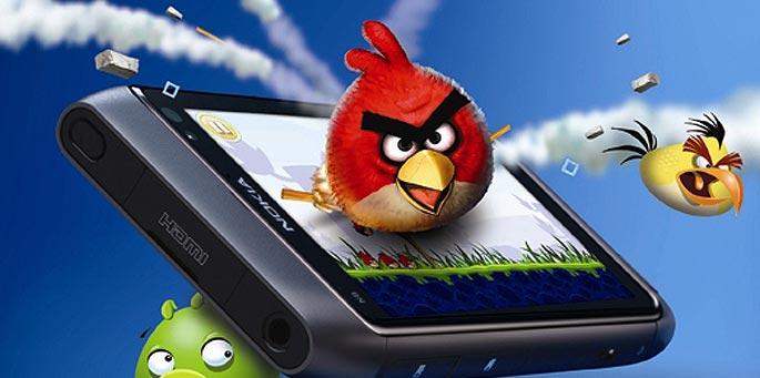Primer Campeonato Argentino de Angry Birds