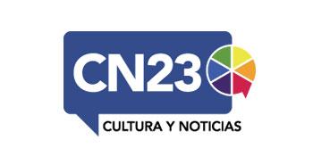 #Tecno23 en el canal CN23