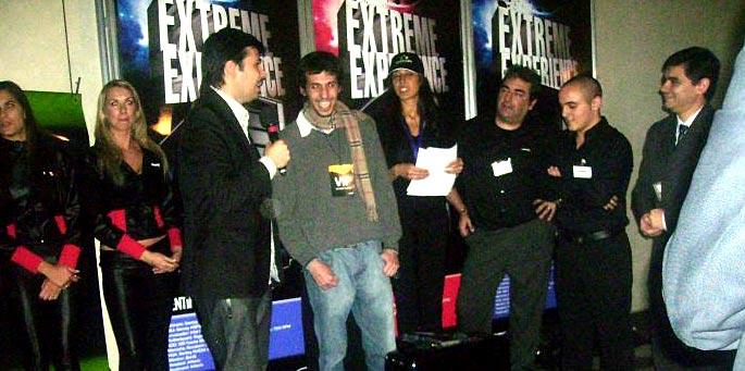 Mariano Rossi & QuakeCon