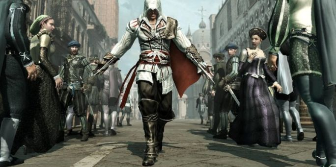 Assassin's Creed tendrá versión tablet