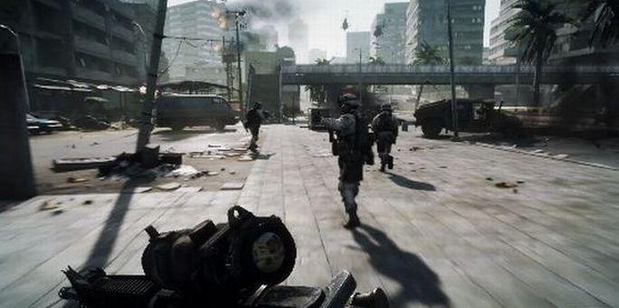 Requerimientos para Battlefield 3
