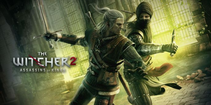 The Witcher 2 se actualiza